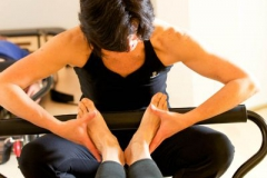 Pilates-Feet-hands-on