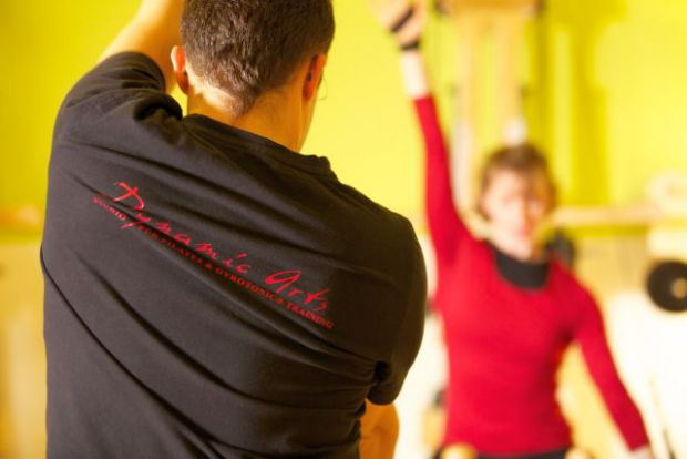 Personal Training Freiburg