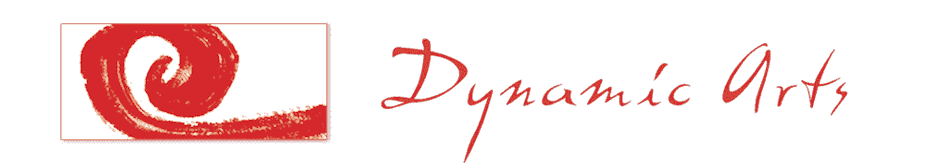 Dynamic Arts Logo